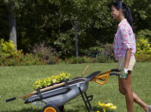 How to Use Your WORX Aerocart 9