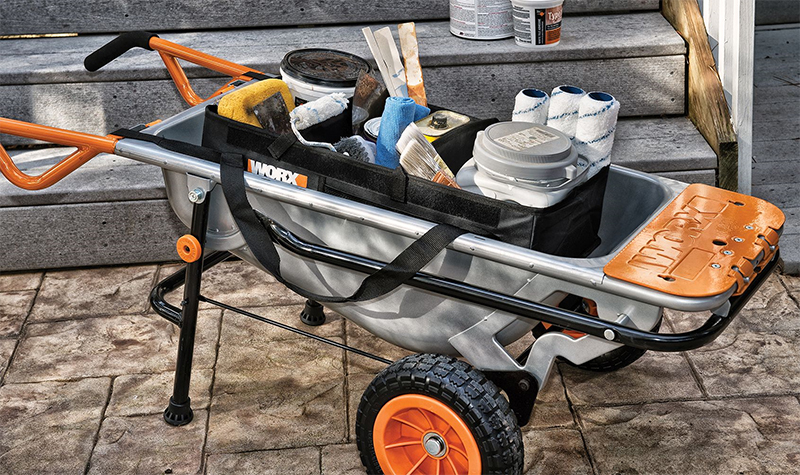 10 Quick Hacks to Make Your Yard and Garden Tool Storage More Organized