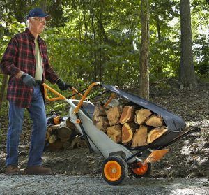 How to Use Your WORX Aerocart 3