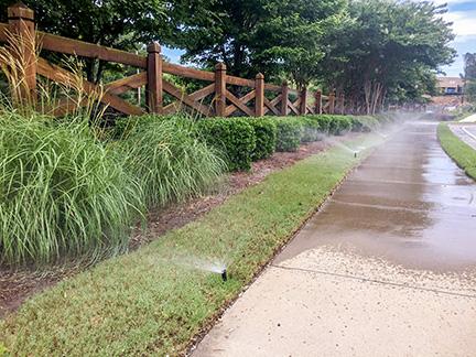 Sprinklers 101: Irrigation System Components 3